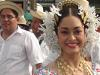 [Thumbnail: Empollerada from PanamaTipico.com at the One Thousand Polleras Parade]