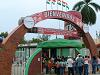 [Thumbnail: Entrance to the Fair of Azuero]