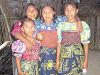[Thumbnail: Kuna young girls from the Ukupseni Island, Panama]