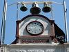 [Thumbnail: Clock at the top of the Municipal Palace of Bocas del Toro]