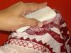 [Thumbnail: How to wash a pollera.]
