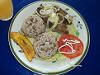 [Thumbnail: Traditional food at the Sea Fair, Bocas del Toro.]