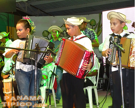 [The accordion is another option for students wanting to develop their musical talent.]