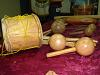 [Thumbnail: Sample of traditional music instruments]
