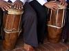 [Thumbnail: Drums at the Guarare Contest]