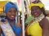 [Thumbnail: Girls at the West Indian Fair]